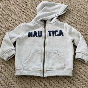 3 for $10-Nautica Sweatshirt